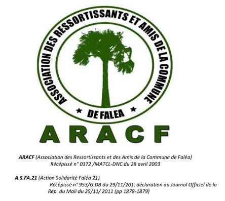 logo ARACF