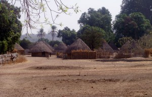 Village central-web