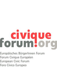org Forum civique